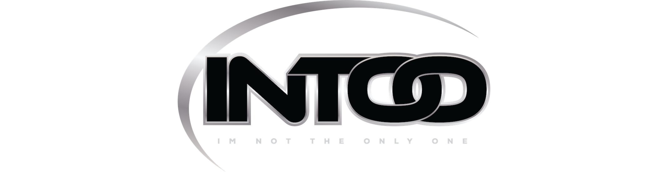 I'm Not The Only One… Logo